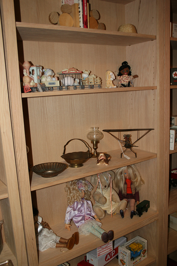 Wood Family Furniture ~ Amish furniture store in crystal river florida