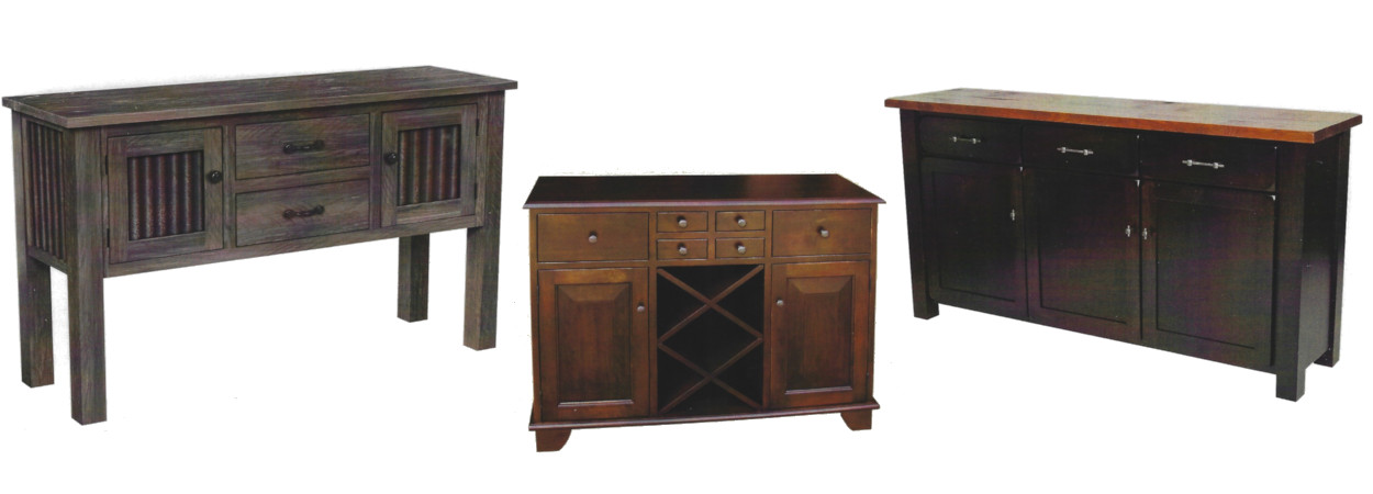 Wood Family Furniture