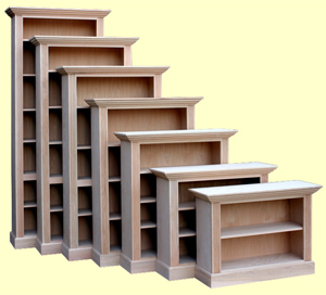 unfinished wood stores pdf woodworking 17378 | unfin wood america bookcases