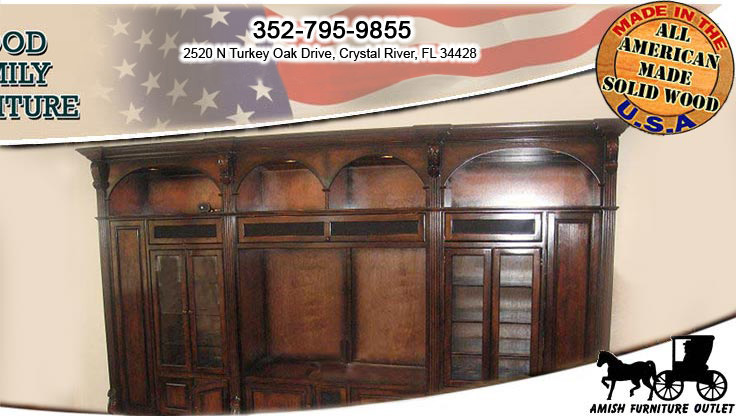 Charmant Wood Family Furniture   352 795 9855 2520 N Turkey Oak Drive, Crystal